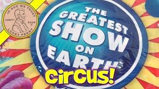 Ringling Brothers Barnum & Bailey Circus!