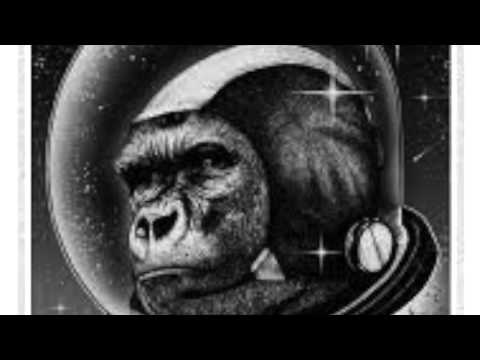 One Minute More (Space Primates Remix)