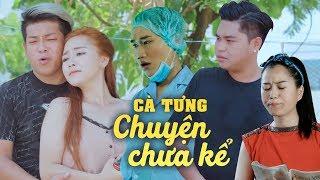 Phim Hài 2017 - Cà Tưng Và Những Chuyện Chưa Kể - Xuân Nghị, Thanh Tân, Duy Phước, Lâm Vỹ Dạ