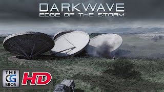 """A Sci-Fi Short Film : """"Darkwave: Edge of the Storm""""  - by Darkwave Pictures 