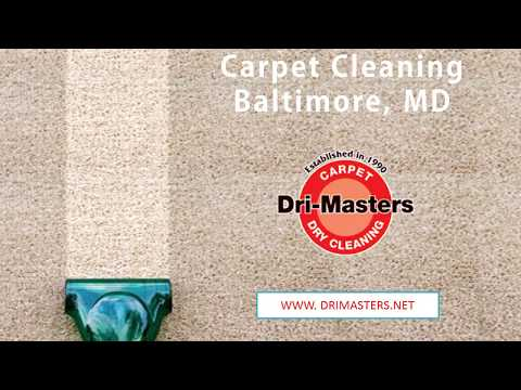 Professional Carpet Cleaning Baltimore MD