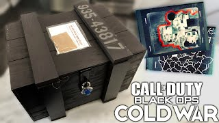COD 2020 Mystery Crate UNBOXING + August 14th Reveal?