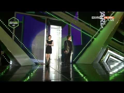 131114 MBC 2013 Melon Music Award   P02