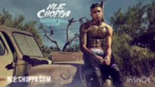 NLE Choppa – NARROW Road ft. Lil Baby (OFFICIAL AUDIO)