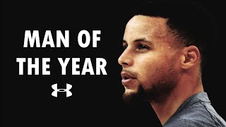 "Stephen Curry Mix - ""Man of the Year"""
