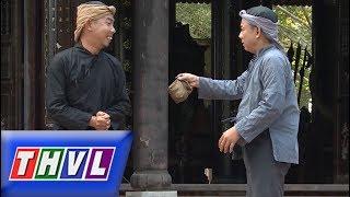 THVL | Chuyện xưa tích cũ–Tập 21[2]: Không đổi được cái cối, người anh liền mua chuộc tên đầy tớ