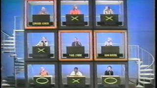 1977 Hollywood Squares Episode with Original Commercials Pt 1