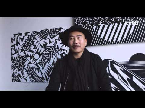 Catch up with artist Tommii Lim and his quest for the essential