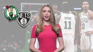 "Kyrie Irving On Celtics: ""I Failed Those Guys"""
