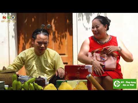 CỤP PHA XUỐNG - Phim Hài Hay Mới Nhất 2020 | Phim Hay Cười Đau Bụng Bầu