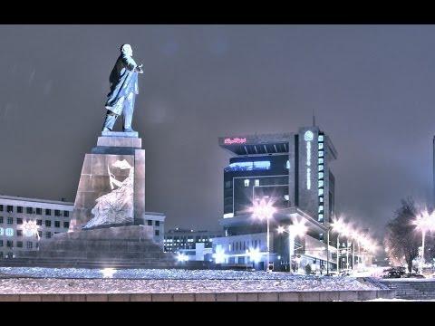 Памятник Ленину в Харькове: быть или не быть? Robinzon.TV