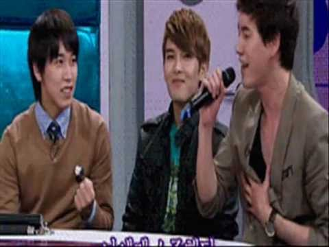 Ryeowook Cute And funny moments !