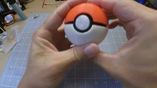 Pokemon Go Plus - Pokeball case