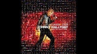 Le pénitencier Johnny Hallyday Flashback Tour 2006