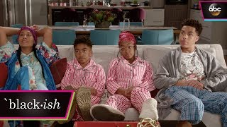 A New Family Tradition - black-ish