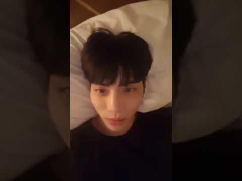 샤이니 종현이 작사 작곡한 기범이 또 노래에 가을이긴 한가봐 노래를 더하면?+태민이 노래