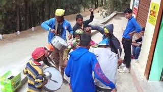 || होली का त्यौहार  || Garhwali Holi Festival  2019 || Chamoli Uttarakhand  ||