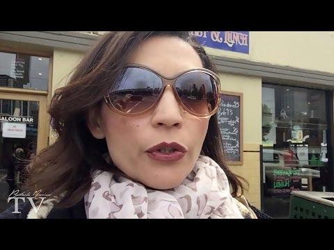 Pahola Marino TV - Viaje a Australia