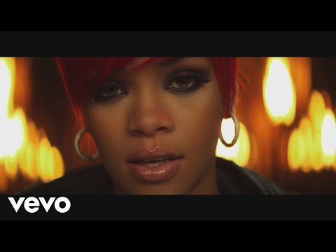 Eminem - Love The Way You Lie ft. Rihanna (Official Music Video)