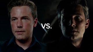 Justice League vs. The Snyder Cut - Filmmaking Comparison