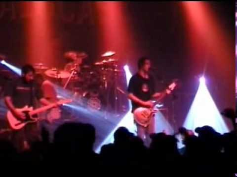 Breaking Benjamin - Sugarcoat (Live)