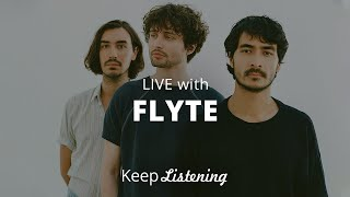 Flyte - LIVE | Sofar London