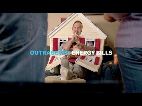 Outrageous Energy Bill