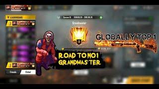 Season 10 🔥:: Road TO NO 1 Grand Master🔥 :: Top 1 Global🔥