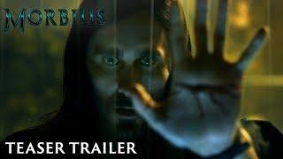 MORBIUS - Teaser Trailer - In Cinemas July 30