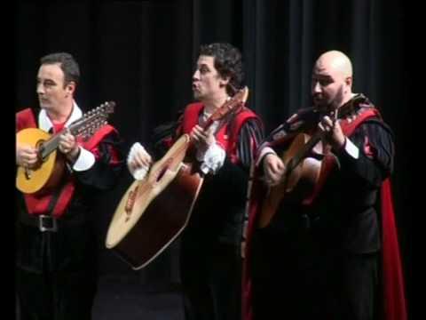 II Certamen de Tunas Orihuela, Peritos de Jaén (Dos palomitas)
