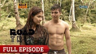 Road Trip: Road Trip: Jak Roberto and Sanya Lopez's Albay getaway (Full episode)