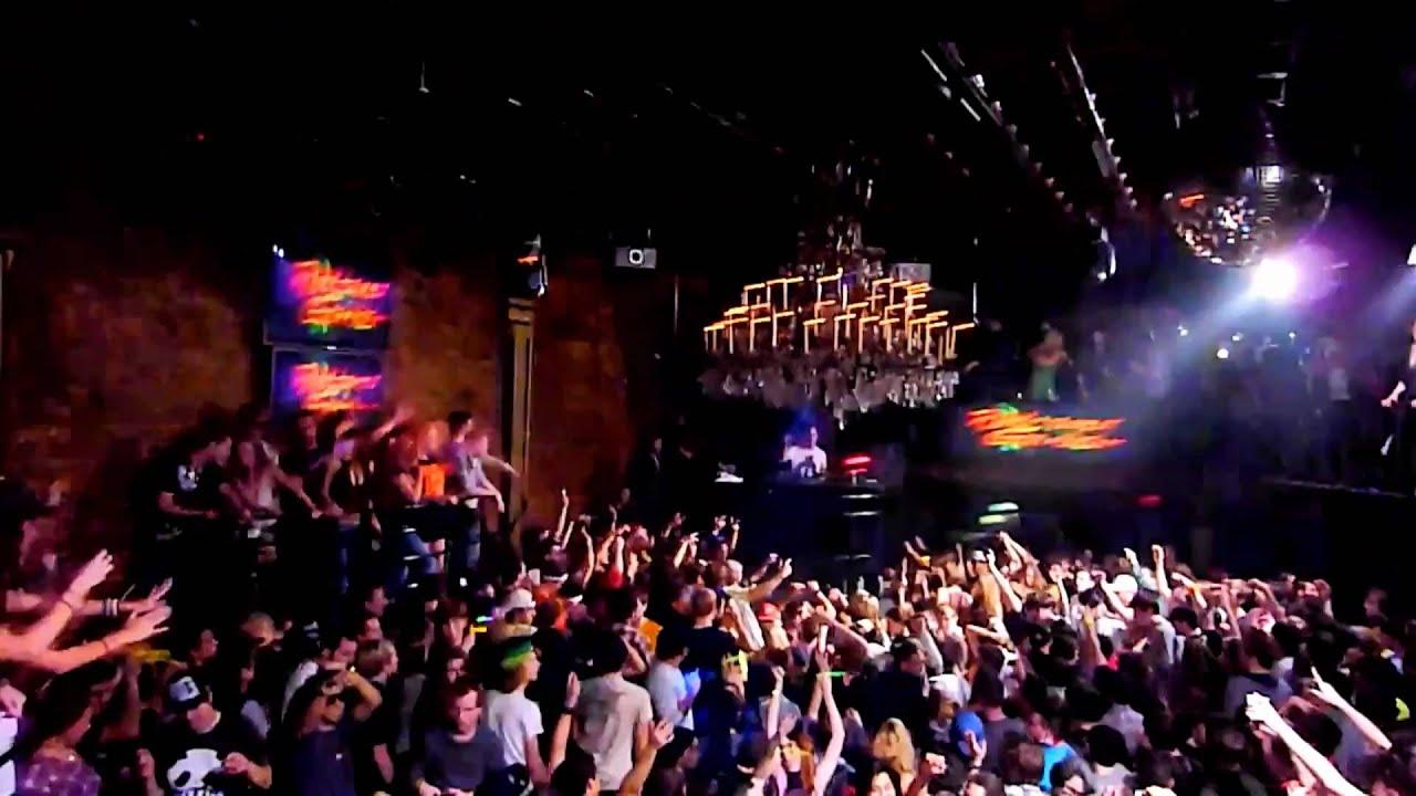 WOLFGANG GARTNER @ Lizard Lounge - THE CHAMP, Illmerica ...