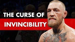 The Curse Of Invincibility In MMA