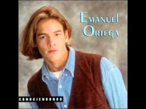 Estoy perdiendo imagen a tu lado - Emanuel Ortega