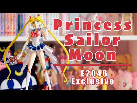 Princess Sailor Moon Unboxed by Rei2Rei