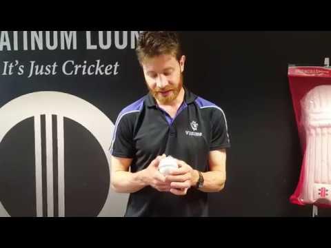 It's Just Cricket County Matador White Cricket Ball (Box of 6)