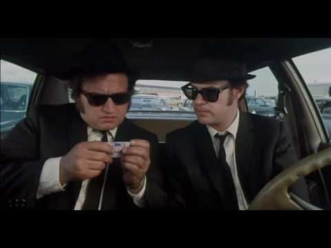 blues brothers deleted scene 8 youtube. Black Bedroom Furniture Sets. Home Design Ideas