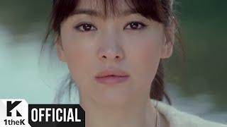 Ye sung(예성)_Gray paper(먹지)(Baramibunda(그 겨울, 바람이 분다) OST Part 1) MV