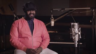 Gregory Porter On Nat King Cole's Legacy