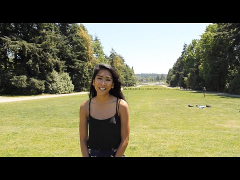 2016 Graduating Seniors Reflecting Back on Their Time at the UW