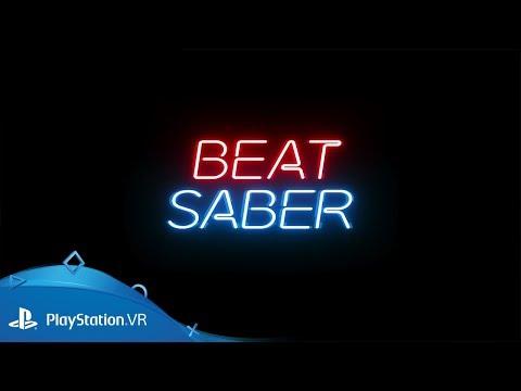 Beat Saber | PS4 Games | PlayStation