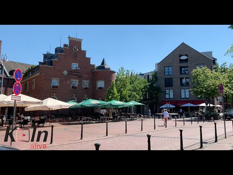 Köln Alive war im Wirtshaus am Markt