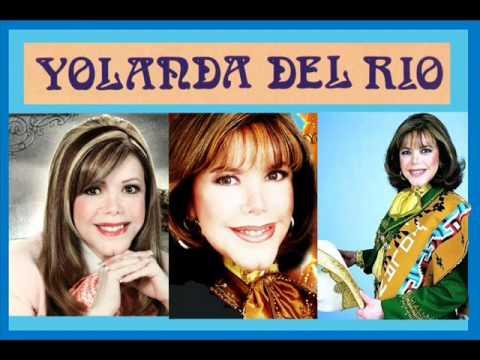 Yolanda del Rio - La hija de nadie