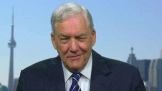 Lord Conrad Black: Clinton would be a competent president