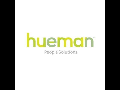 Meet Hueman People Solutions. We stand for people. We are Hueman. www.hueman.com