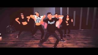 Miguel - Overload   Dawid Sirsisko   YOUCANDOIT Dance Studio