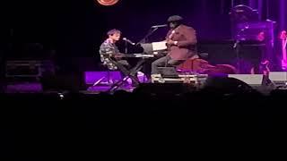 Cheltenham Jazz Festival 2019 Jamie Cullum / Gregory Porter