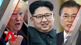 Cancellation of Trump-Kim summit seen as slap to South Korea's Moon Jae-in, experts say