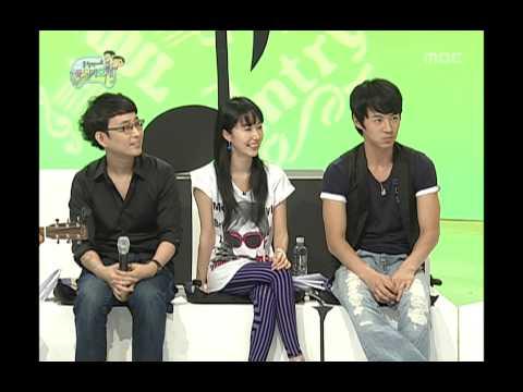 Infinite Challenge, 2009 Duet Festival(1) #14, 2009 듀엣 가요제(1) 20090704