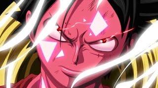 One Piece | Luffy vs. Kaido | The Next Gear?